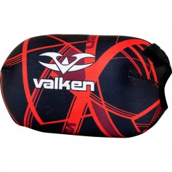 HOUSSE VALKEN CRUSADE HATCH 1.1 L ROUGE