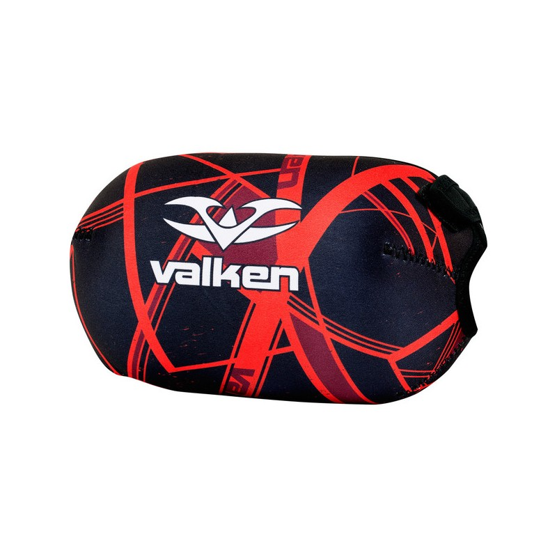 HOUSSE VALKEN CRUSADE HATCH 1.1 L ROUGEPBG 62Housses protection bouteilles