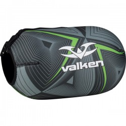 HOUSSE VALKEN 1.1L VEXAGON NEON GREEN GRIS
