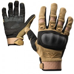 GANTS VALKEN ZULU TACTICAL TAN S