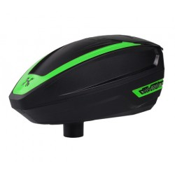 LOADER HK ARMY TFX BLACK NEON GREEN