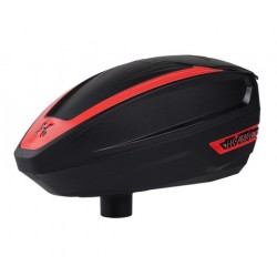 LOADER HK ARMY TFX BLACK RED