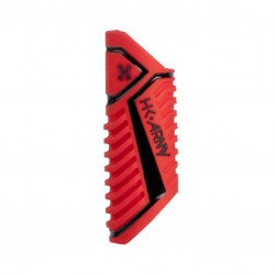 GRIP HK ARMY VICE REG RED/BLACK