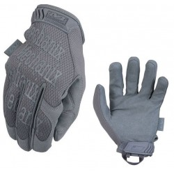 GANTS MECHANIX ORIGINAL WOLF GREY XL