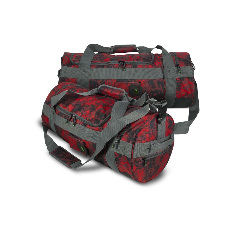 SAC PLANET ECLIPSE HOLDALL FIRE