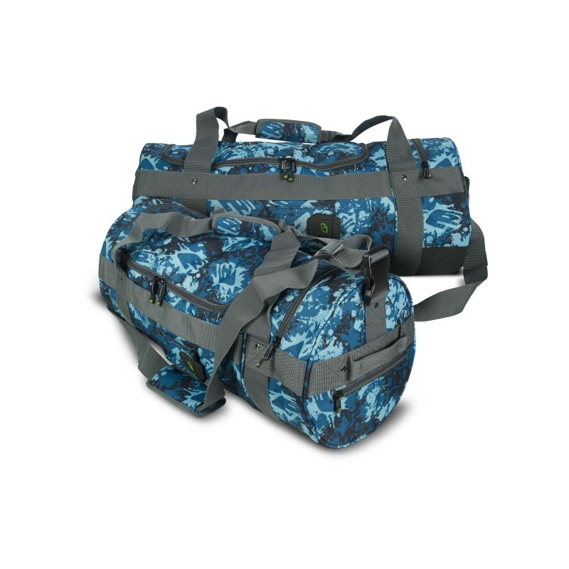 SAC PLANET ECLIPSE HOLDALL ICE