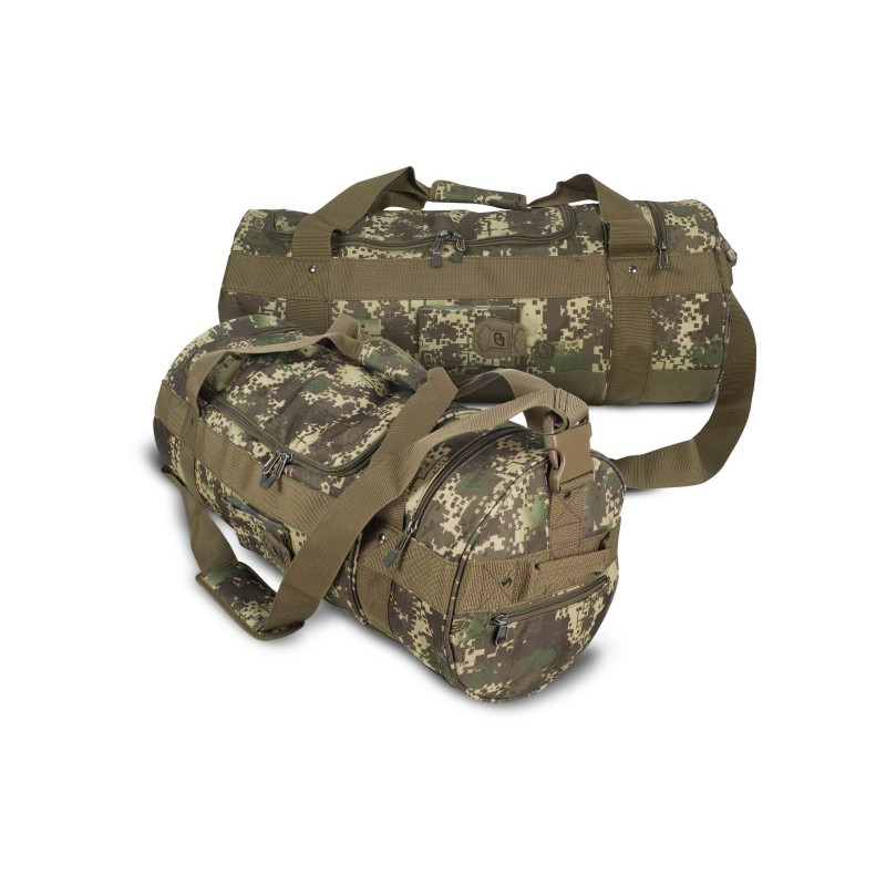SAC PLANET ECLIPSE HOLDALL HDE EARTH