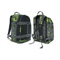 SAC A DOS PLANET ECLIPSE GX STRETCH POISON