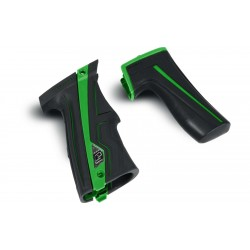 GRIP CS1 PLANET ECLIPSE KIT BLACK/GREEN