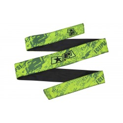 HEADBAND ECLIPSE FRACTURE LIME