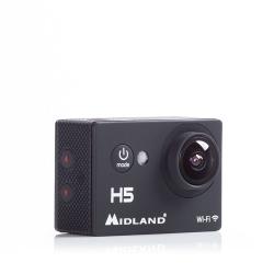 CAMERA MIDLAND H5 FULL HD