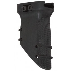 POIGNEE V TACTICAL VGS BLACK