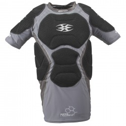 CHEST PROTECTOR EMPIRE NEOSKIN S/M