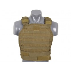 GILET HARD ARMOR PLATE CARRIER TAN