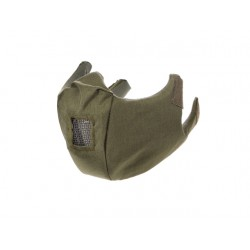 MASQUE OD TACTICAL HALF FACE PROTECTION