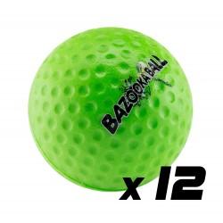 12 BALLES BAZOOKA BALL