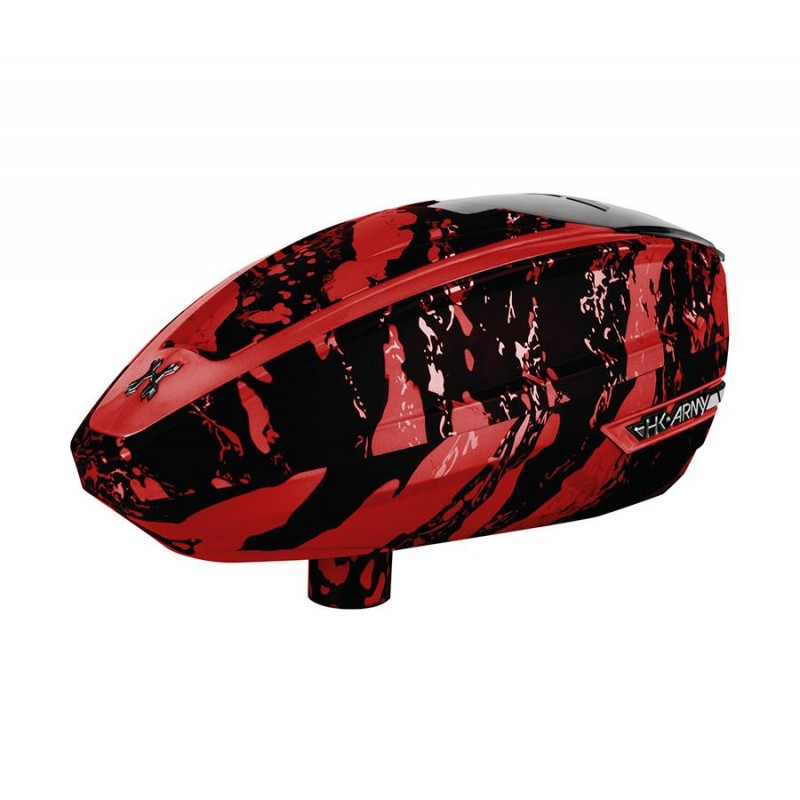 LOADER HK ARMY TFX FRACTURE LAVA RED