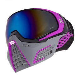 MASQUE HK ARMY KLR SLATE BLACK/PURPLE