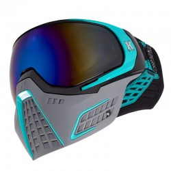 MASQUE HK ARMY KLR SLATE BLACK/TEAL