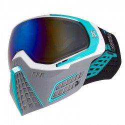MASQUE HK ARMY KLR SLATE WHITE/TEAL
