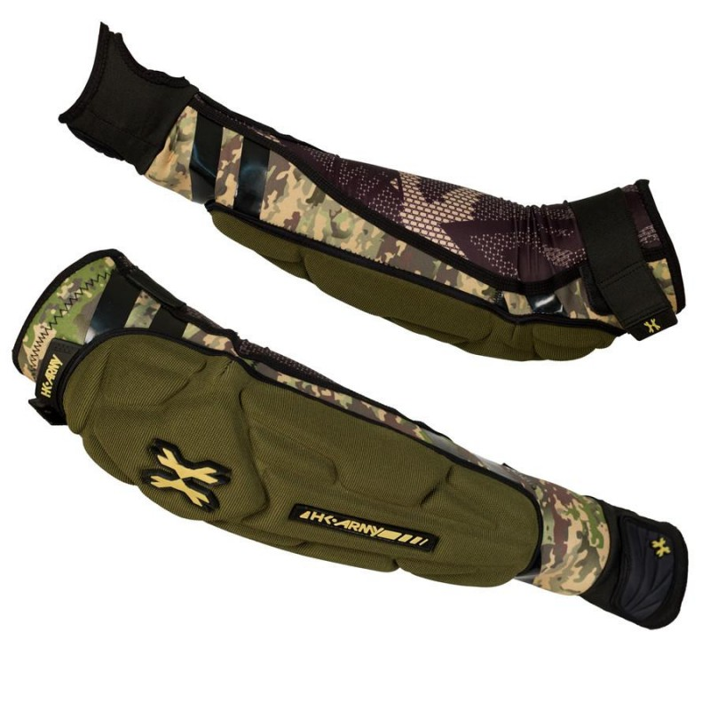 COUDIERES HK ARMY CRASH CAMO SPBG 62Protections