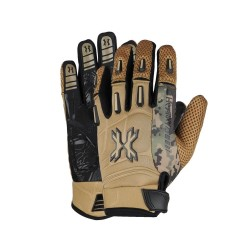 GANTS HK ARMY TAN M