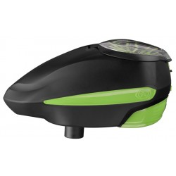 LOADER GI SPORTZ LVL BLACK GREEN
