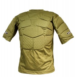 CHEST PROTECTOR SWAP S/M OLIVE