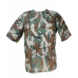 CHEST PROTECTOR SWAP L/XL CAMO