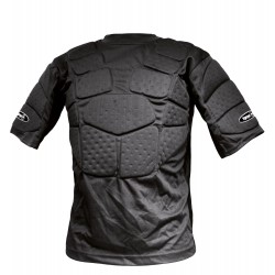 CHEST PROTECTOR SWAP S/M NOIR