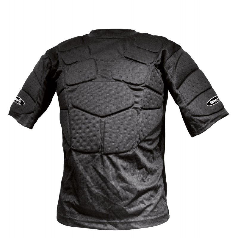 CHEST PROTECTOR SWAP L/XL NOIRPBG 62Protections
