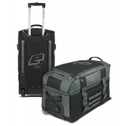 SAC PLANET ECLIPSE GX SPLIT CHARCOAL