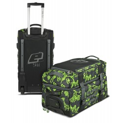 SAC PLANET ECLIPSE GX SPLIT STRETCH POISON