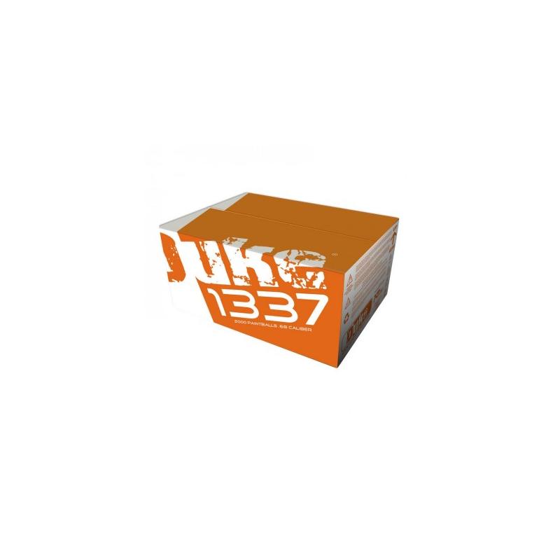 BILLES DUKE 1337
