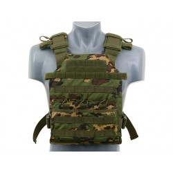 GILET PLATE CARRIER SAPI RC