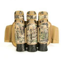 HARNAIS HK ARMY ZERO G 3 + 2 HSTL CAM