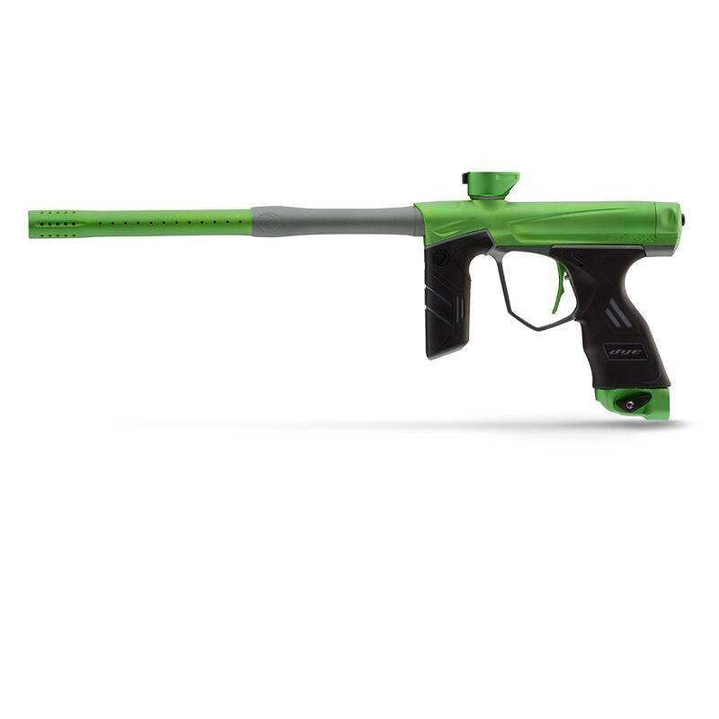 DYE DSR GREEN MACHINE