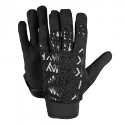 GANTS HK ARMY HSTL LINE BLACK/BLACK XL