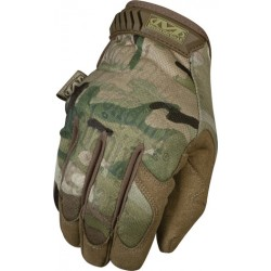 GANTS MECHANIX ORIGINAL COVERT MULTICAM S