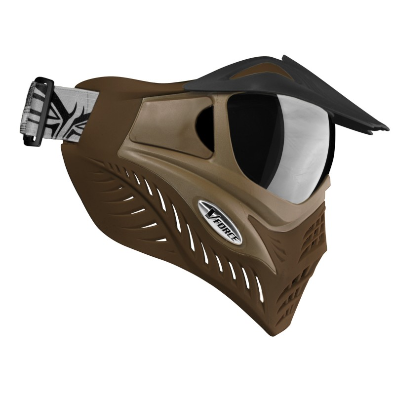 MASQUE THERMAL VFORCE GRILL SF FALCONPBG 62