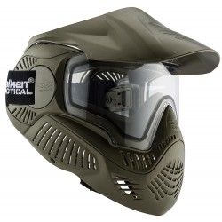 MASQUE VALKEN MI7 THERMAL OLIVE