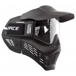 MASQUE VFORCE ARMOR NOIR THERMAL