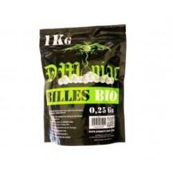 BILLES DEMONIAC 0,25GR PAR 4000