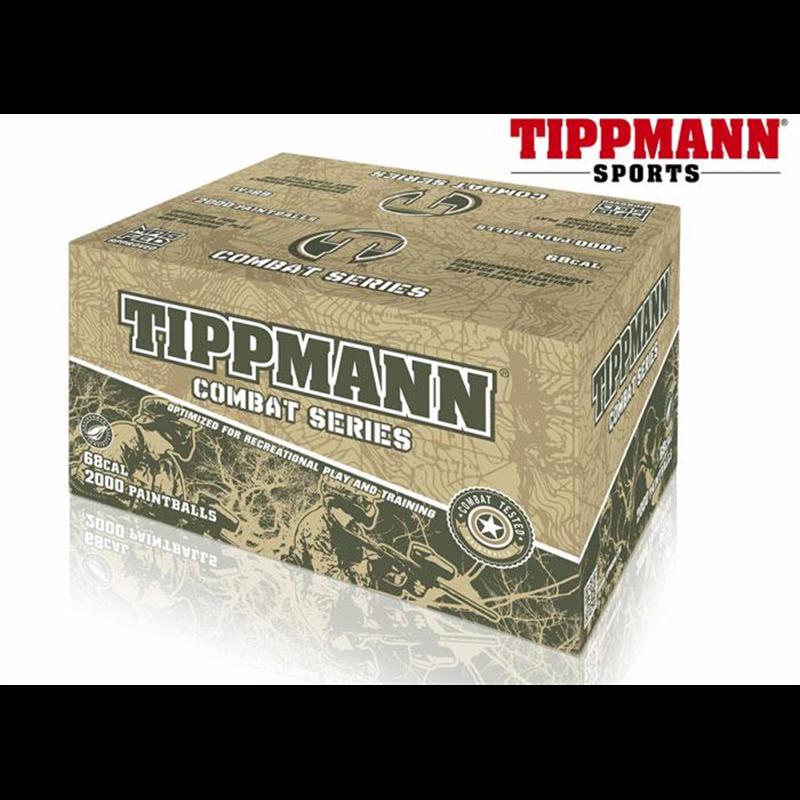 BILLES TIPPMANN COMBAT SERIES