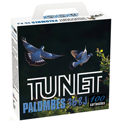 TUNET PALOMBE 12/04