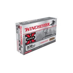 WINCHESTER 308WIN POWER POINT