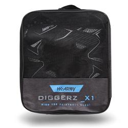 CHAUSSURES HK DIGGERZ X1 BLACK/GREY 43 PRECOMMANDE