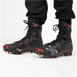 CHAUSSURES HK DIGGERZ X1 BLACK/RED 43 PRECOMMANDEPBG 62