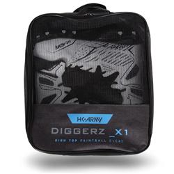CHAUSSURES HK DIGGERZ X1 WHITE 48 PRECOMMANDEPBG 62