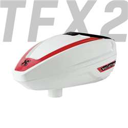 LOADER HK ARMY TFX2 WHITE RED